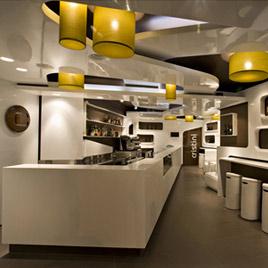 kait srl gelateria pasticeria bar progettazione