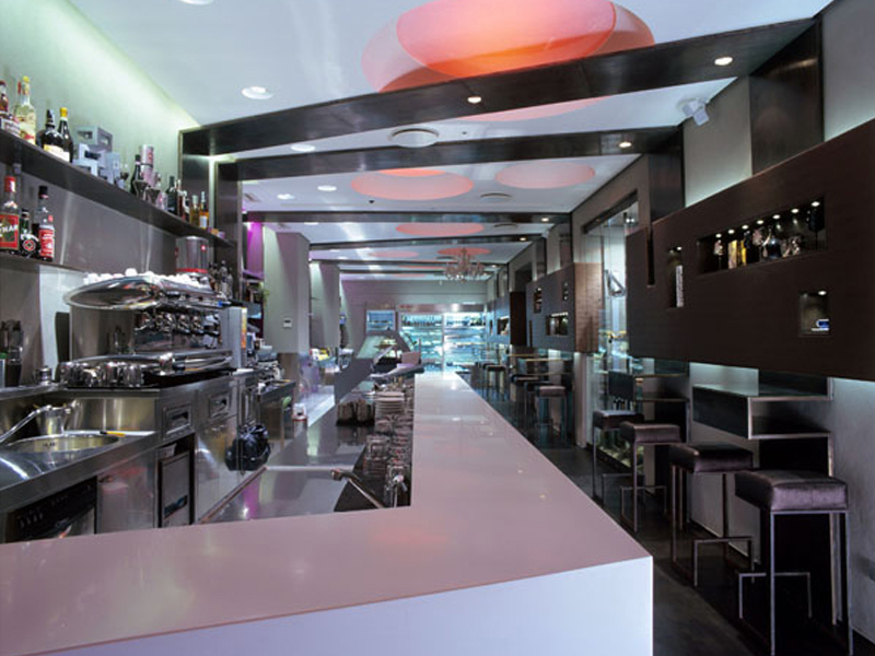 kait srl bar pasticceria andreotti